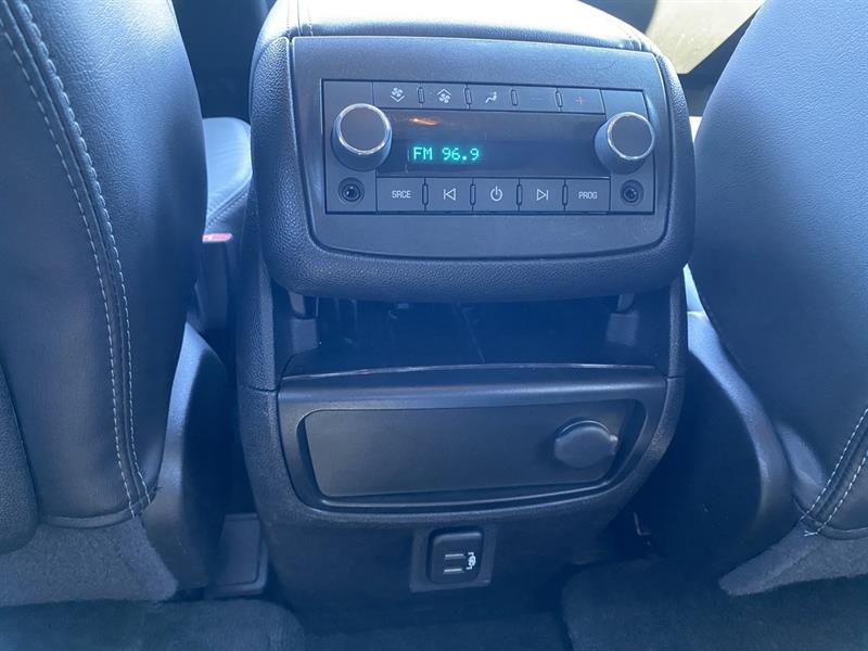 Buick Enclave 19