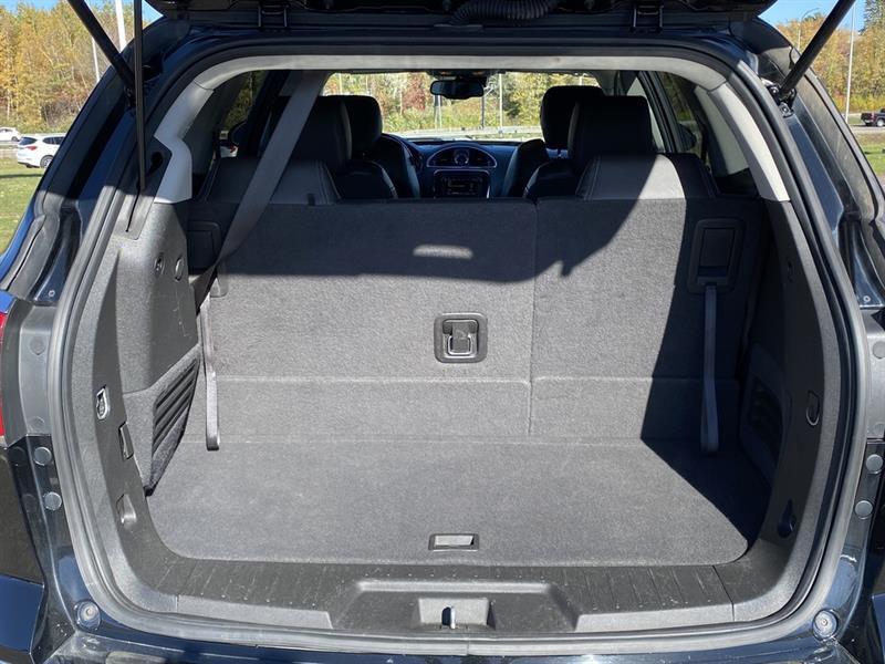 Buick Enclave 20