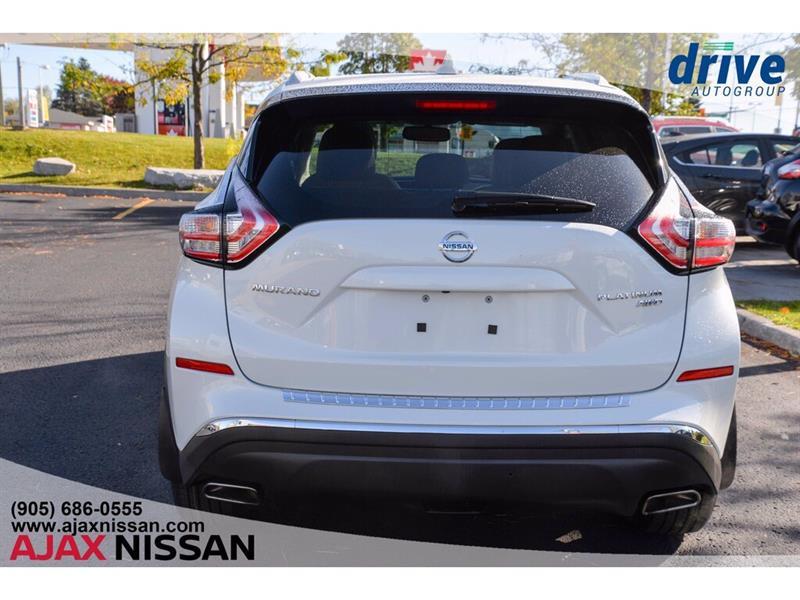 Nissan Murano 8