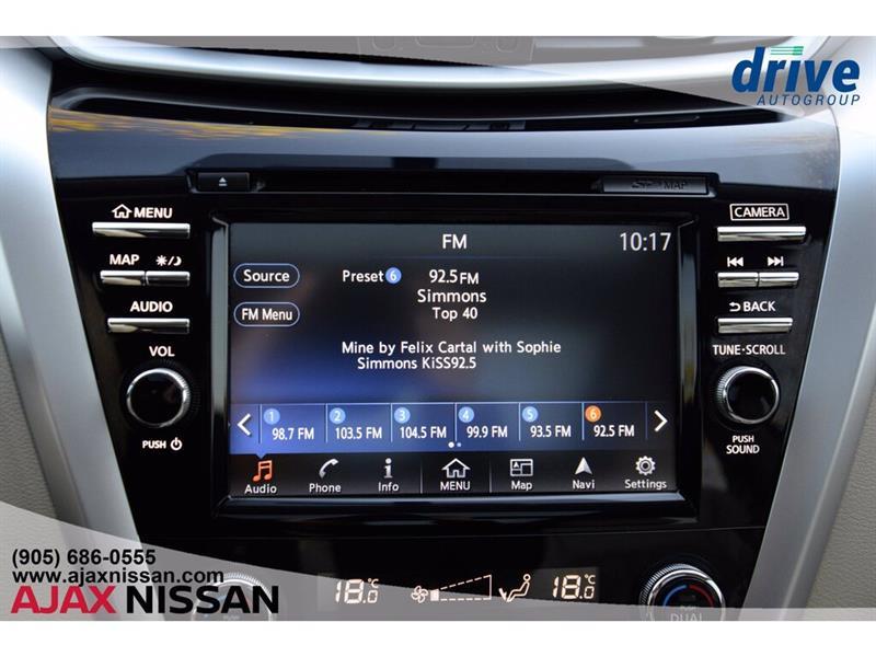 Nissan Murano 16