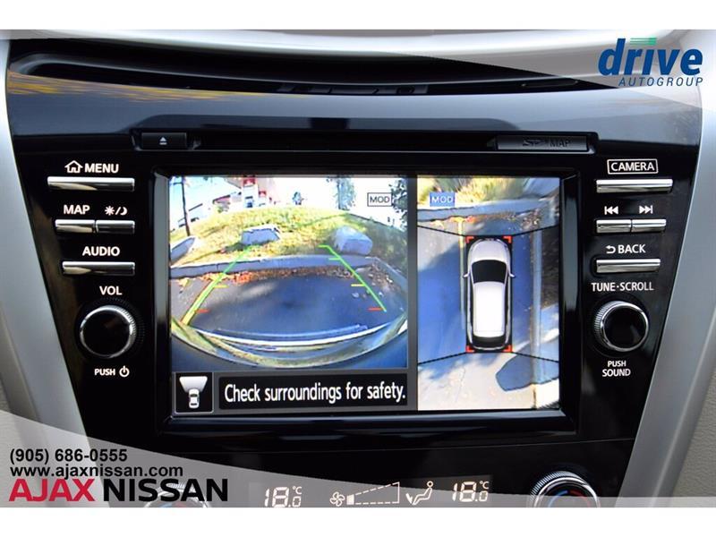 Nissan Murano 20