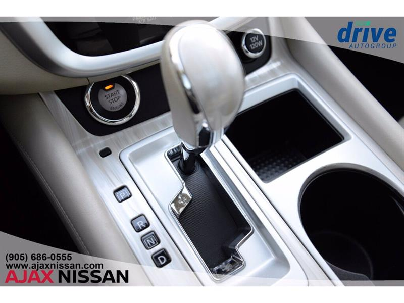 Nissan Murano 23