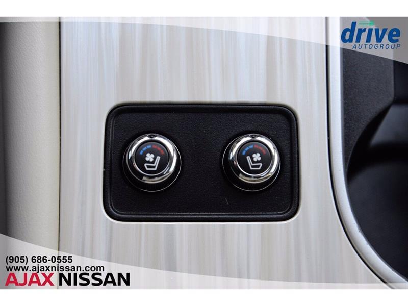 Nissan Murano 24