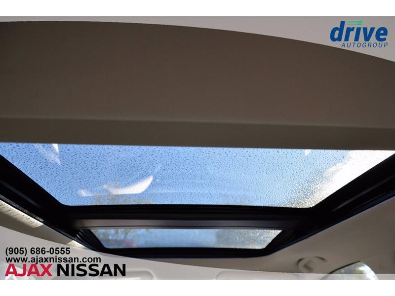Nissan Murano 26