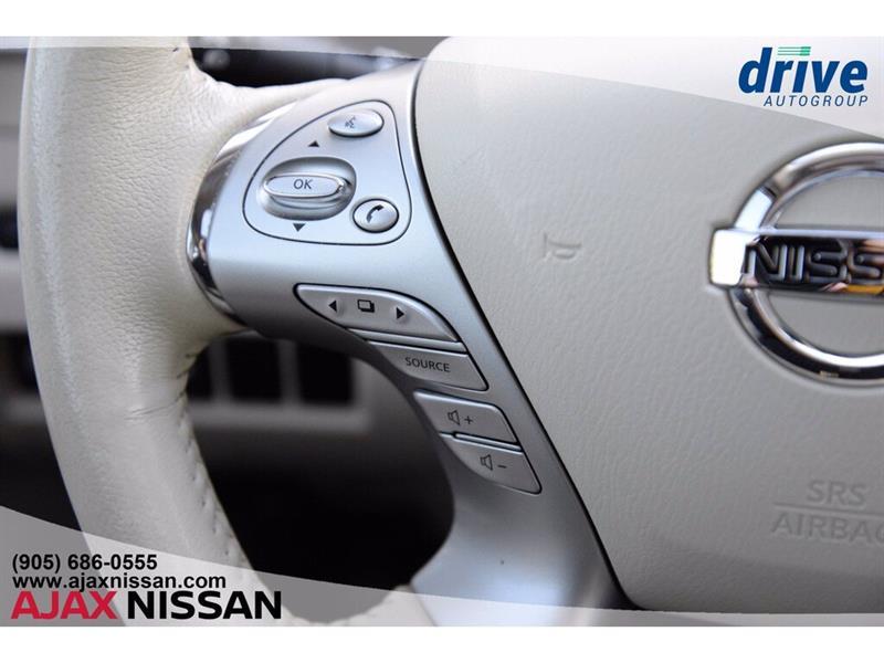 Nissan Murano 27
