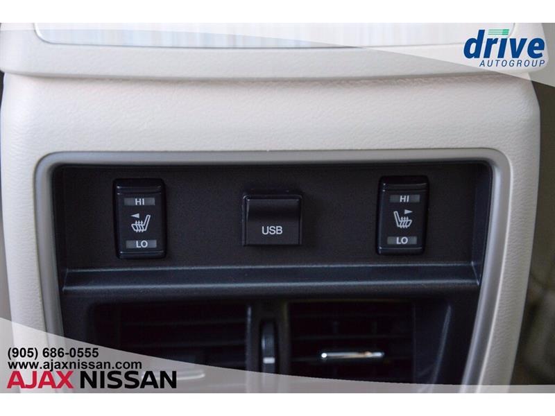 Nissan Murano 35