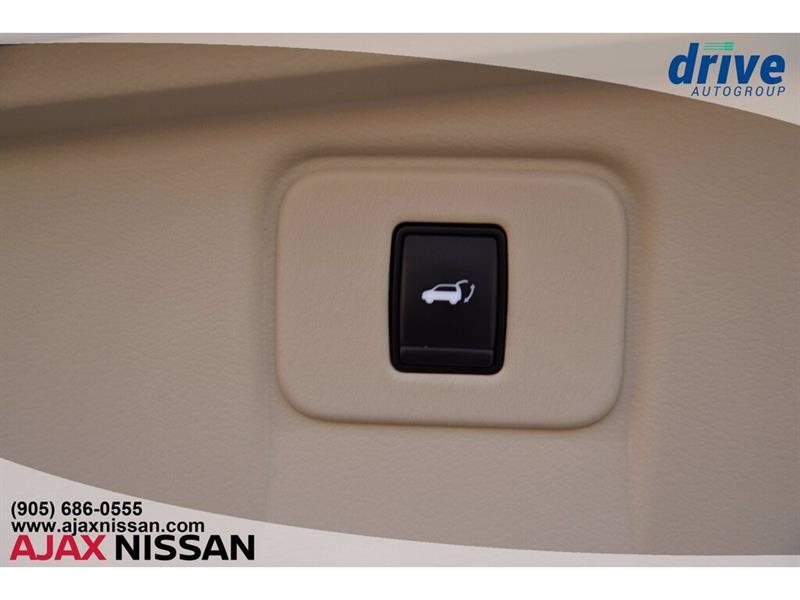 Nissan Murano 37