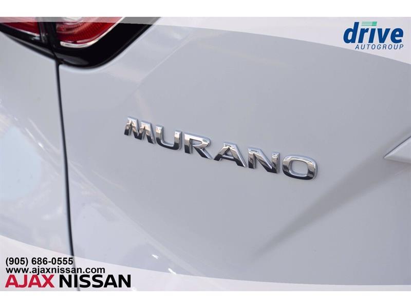 Nissan Murano 38