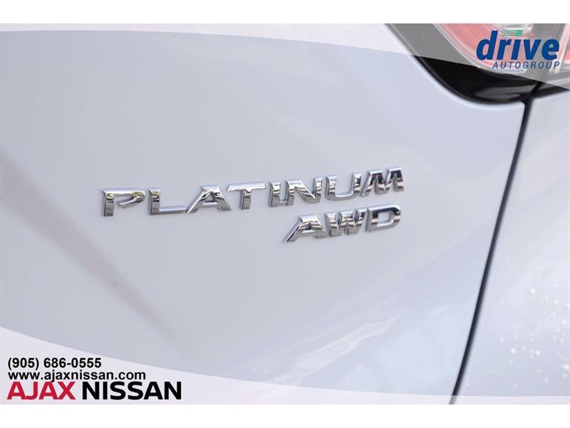 Nissan Murano 39