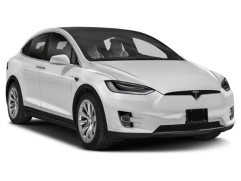2017 Tesla  Model X 75D - AP2 - 47 516KM - 4 PNEUS