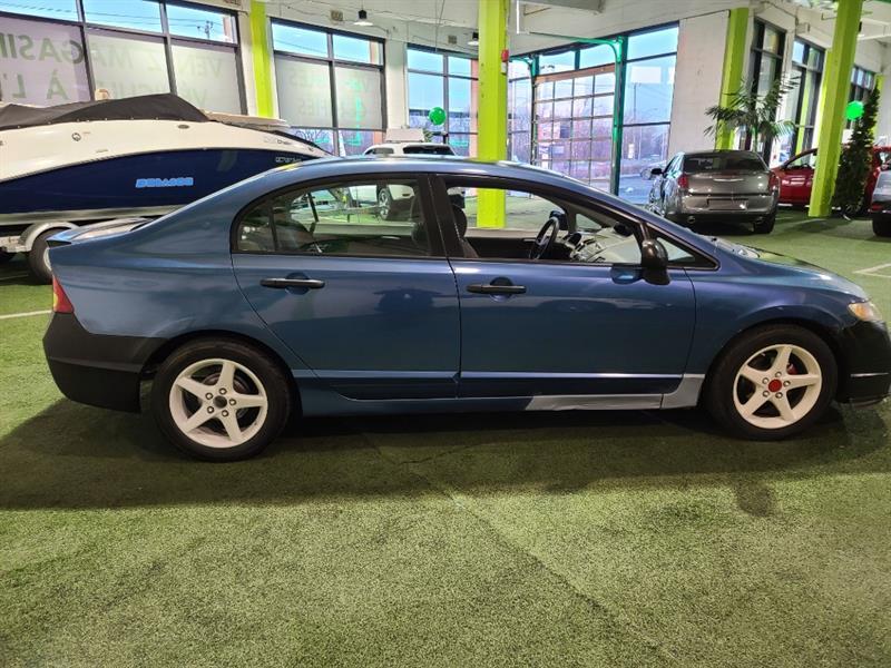 Honda Civic Sedan 7