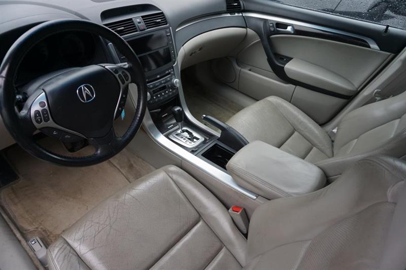 Acura 2.5 TL 6