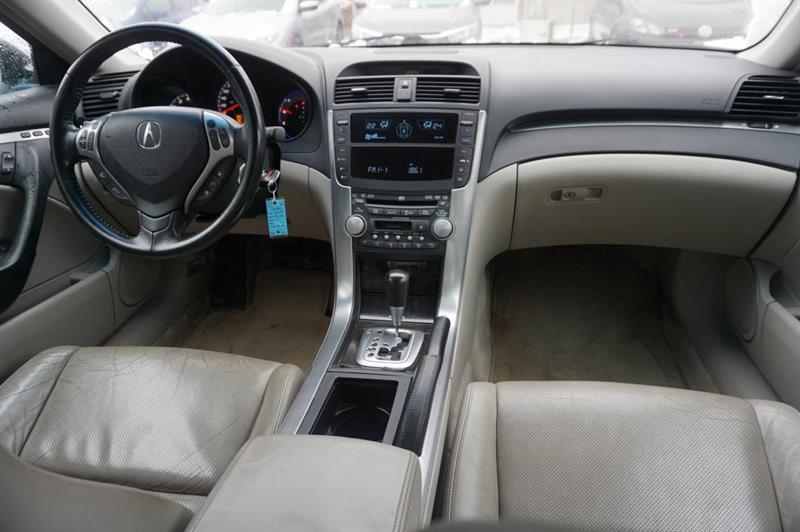 Acura 2.5 TL 8