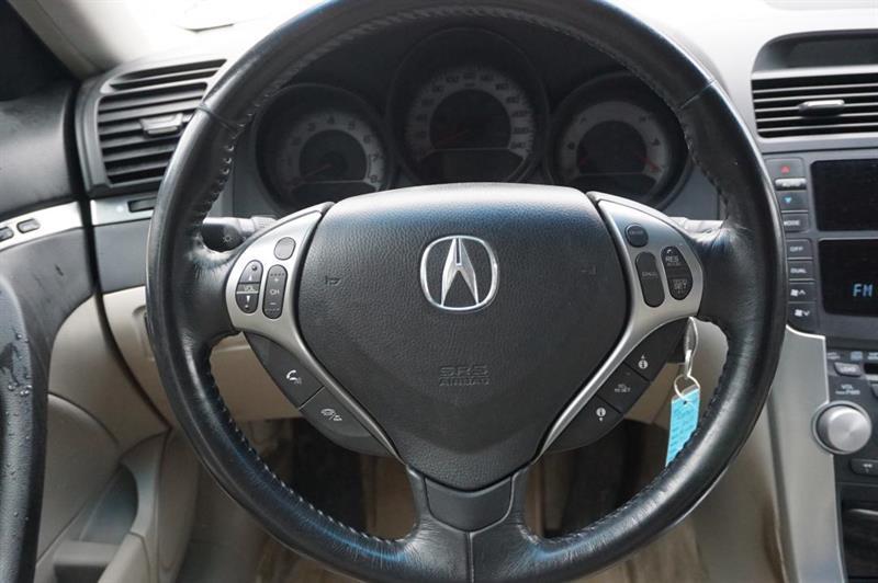 Acura 2.5 TL 9