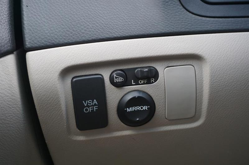Acura 2.5 TL 11