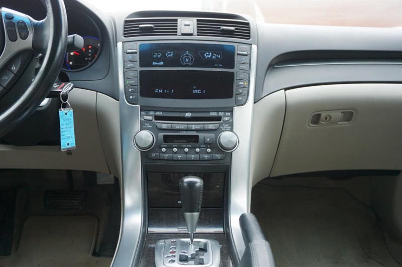 Acura 2.5 TL 16