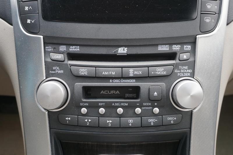 Acura 2.5 TL 18
