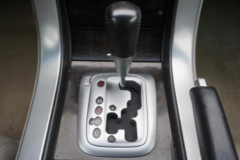 Acura 2.5 TL 19