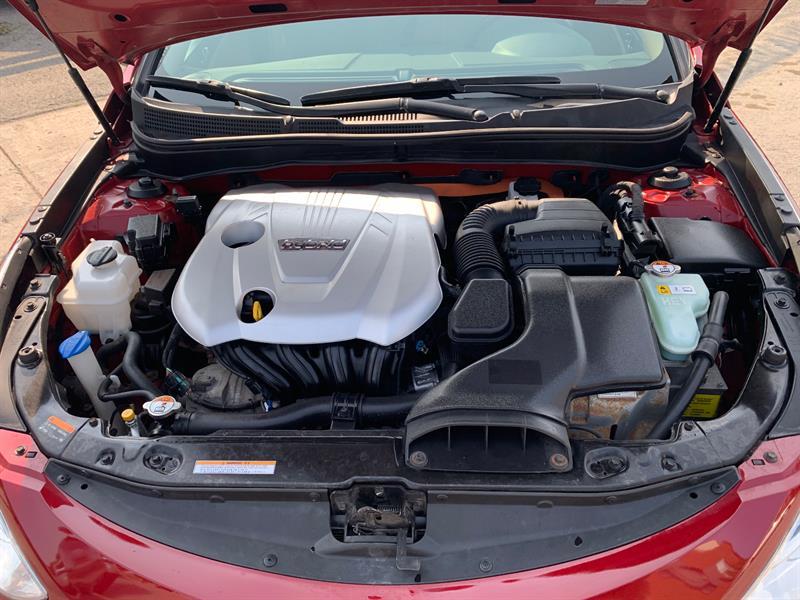 Hyundai Sonata Hybrid 15