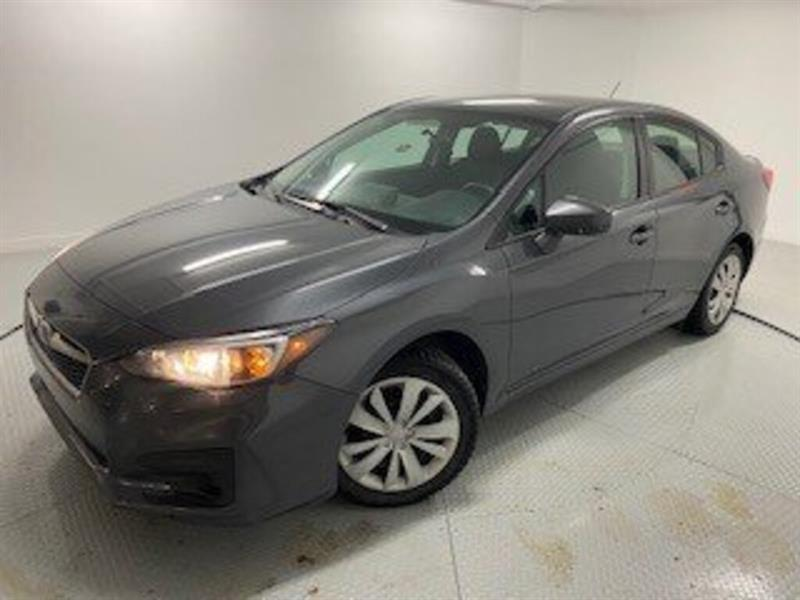 2018 Subaru  Impreza Convenience Pkg * Apple CarPla