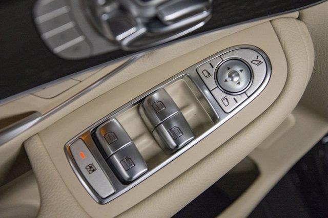 Mercedes-Benz GLC 24