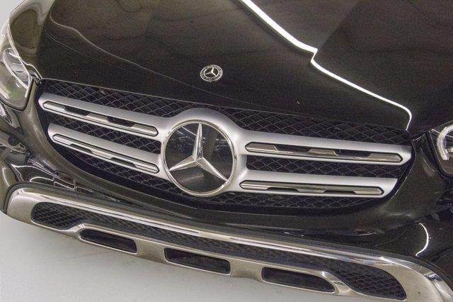 Mercedes-Benz GLC 30