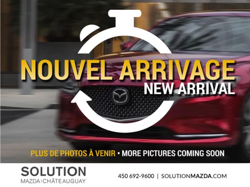 2020 Mazda  Mazda6 GT Auto IMPECCABLE PNEUS HIVER