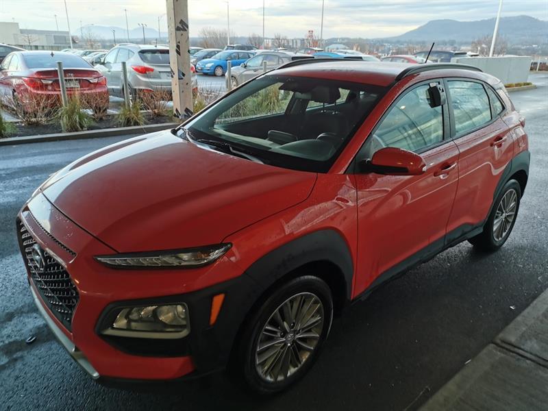 2018 Hyundai  Kona 2.0L Preferred AWD