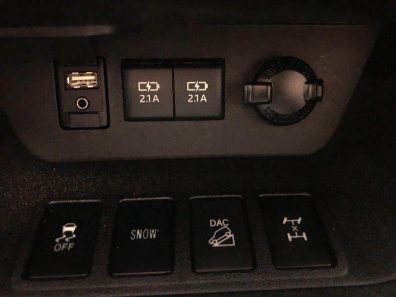 Toyota Highlander 23