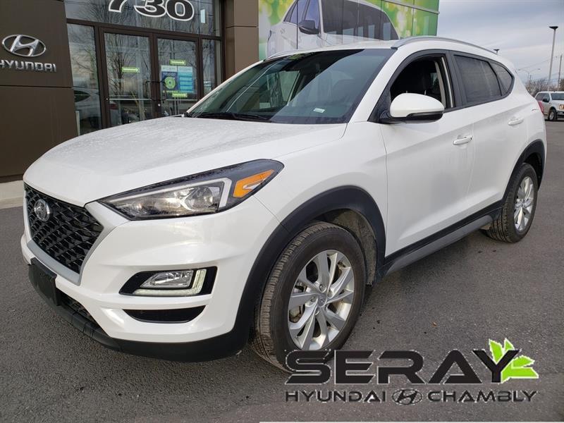 Hyundai Tucson Preferred AWD, BLUETOOTH, CAME 2020
