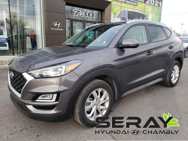 Hyundai Tucson Preferred AWD, BLUETOOTH, MAGS 2020