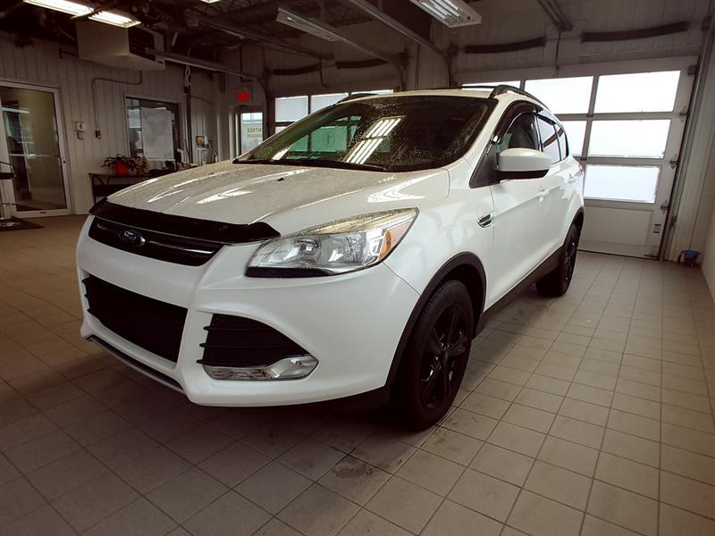 2013 Ford  Escape ECOBOOST SIEGE CHAUFFANT BLUET