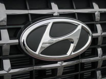 Hyundai Venue 9