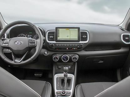 Hyundai Venue 22