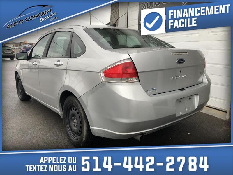 Ford Focus 3