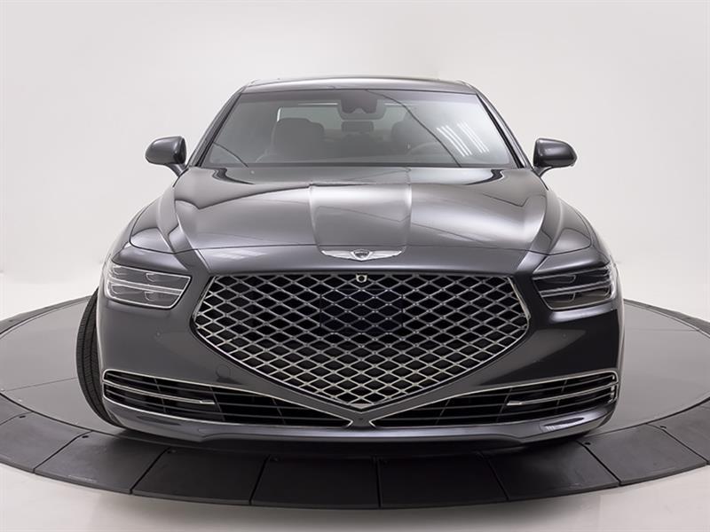 2020 Genesis  G90 5.0L Prestige AWD/Toute Équipé
