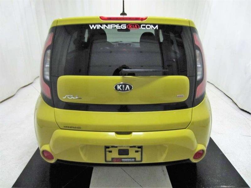 Kia Soul 6