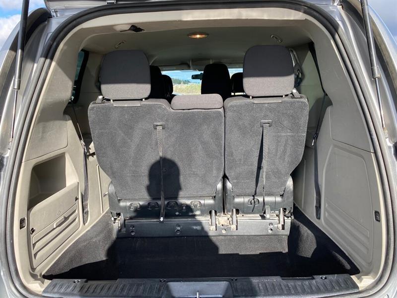 Dodge Grand Caravan 16