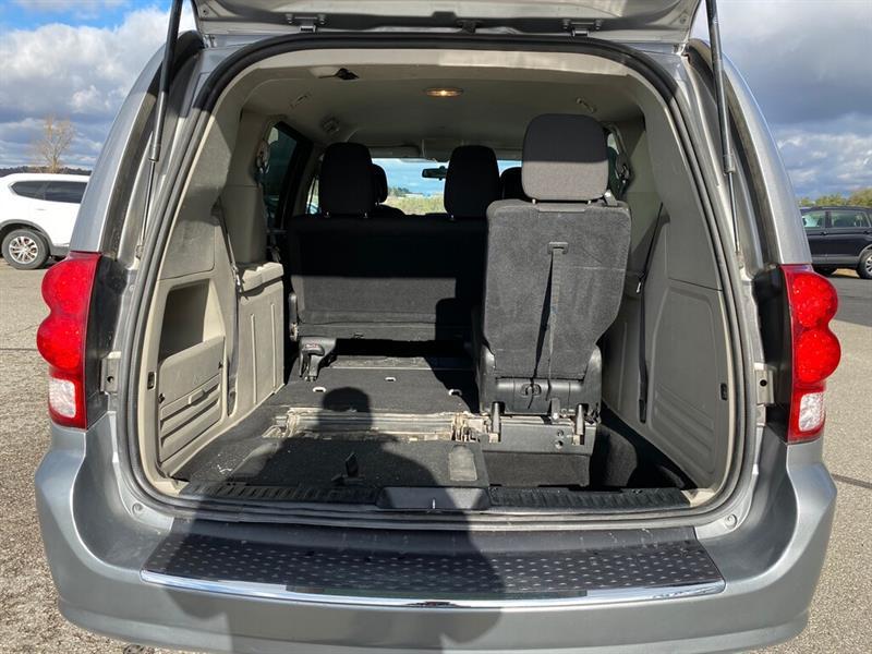 Dodge Grand Caravan 17