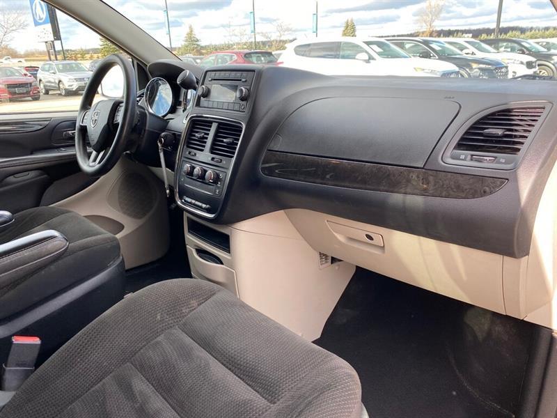 Dodge Grand Caravan 19