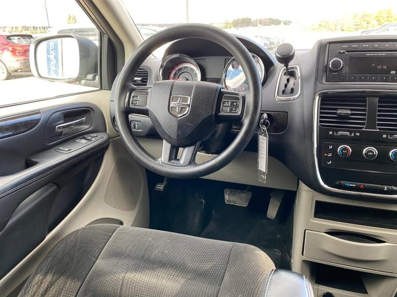 Dodge Grand Caravan 21