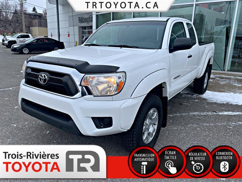 2014 Toyota Camionnette