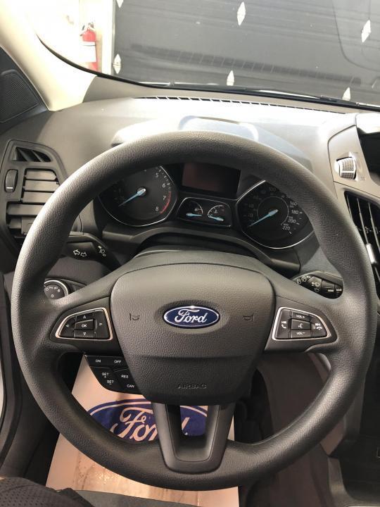 Ford Escape 14