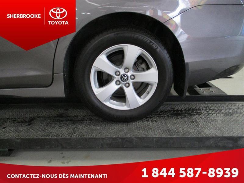 Toyota Sienna 7