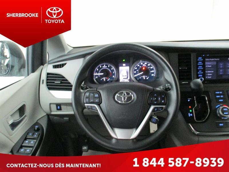 Toyota Sienna 14