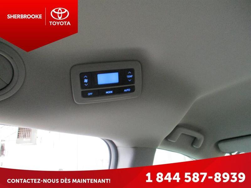 Toyota Sienna 22