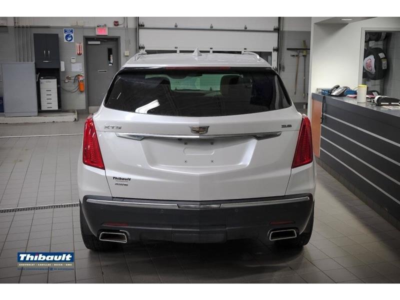 Cadillac Xt5 6