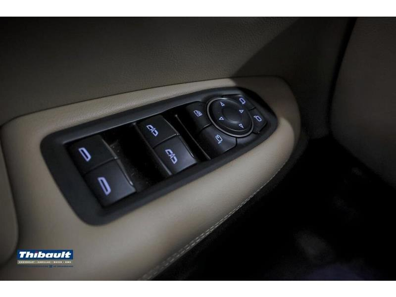 Cadillac Xt5 23