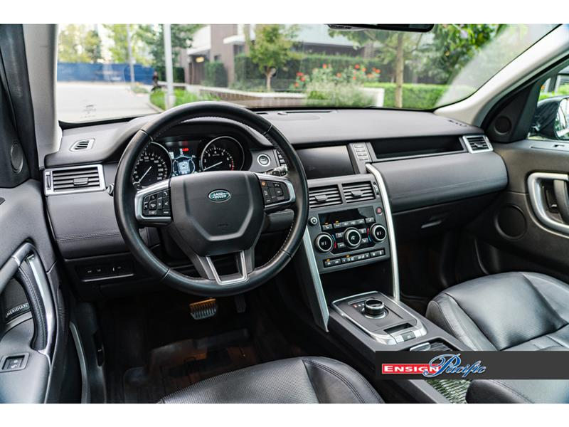 Land Rover Discovery Sport 10