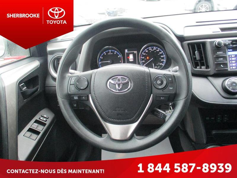 Toyota RAV4 7